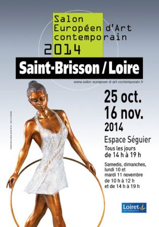 Salon Européen d'Art Contemporain