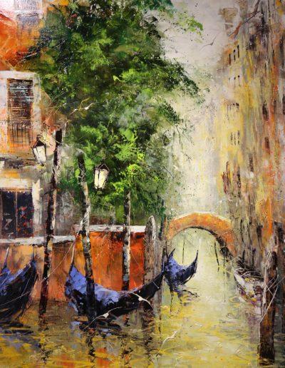 Ombrage Venise